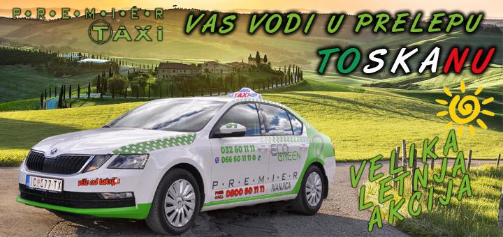 IL-premier-taxi-toskana-naslovna Premier taxi donirao klime Zavodu za rehabilitaciju (VIDEO)