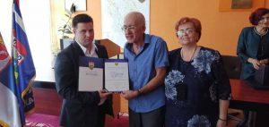 il-lucani-priynanje-2-300x142 Dodeljena priznanja povodom Dana opštine Lučani