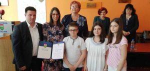 il-lucani-priznanja-4-300x142 Dodeljena priznanja povodom Dana opštine Lučani