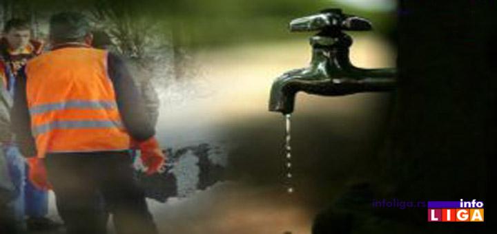 nestanak-vode-naslovna Voda ispravna za piće - moguće nestašice!