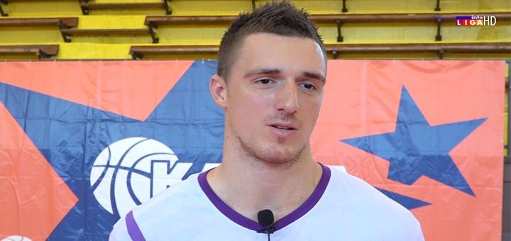 Danilo Anđušić promoter I grupe KASTA kampa u Ivanjici (VIDEO)