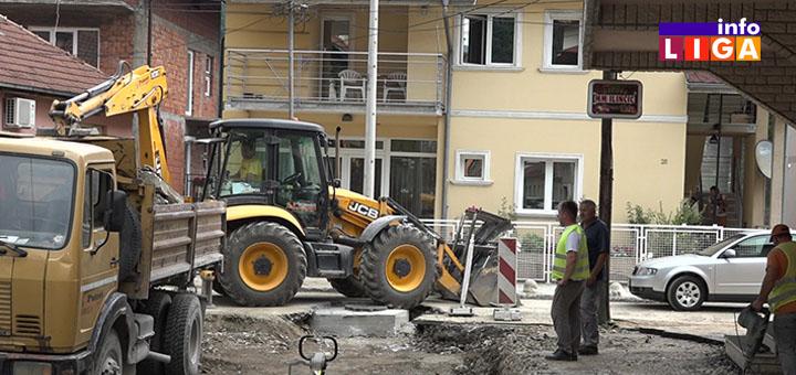 IL-naslovna-radovi-njegoseva Radovi u Njegoševoj u finalnoj fazi, počinje rekonstrukcija Nušićeve (VIDEO)