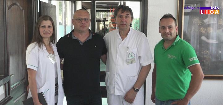 IL-premiertaxi-anemija Premier taxi donirao klime Zavodu za rehabilitaciju (VIDEO)