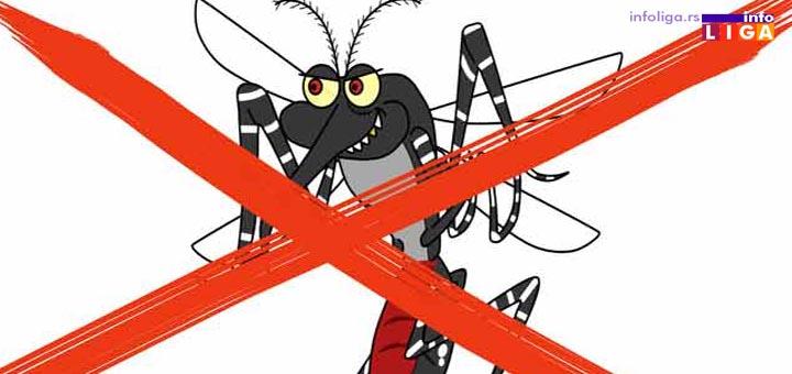 il-komarci-unistavanje Suzbijanje larvi komaraca na području Ivanjice