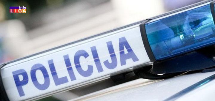 il-policija Dvadesetčetvorogodišnji Ivanjičanin stradao u nezgodi u naselju Bukovica
