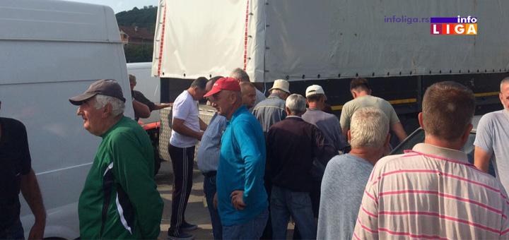 il-raspodela-kukuruza Besplatan kukuruz za poljoprivrednike u Ivanjici