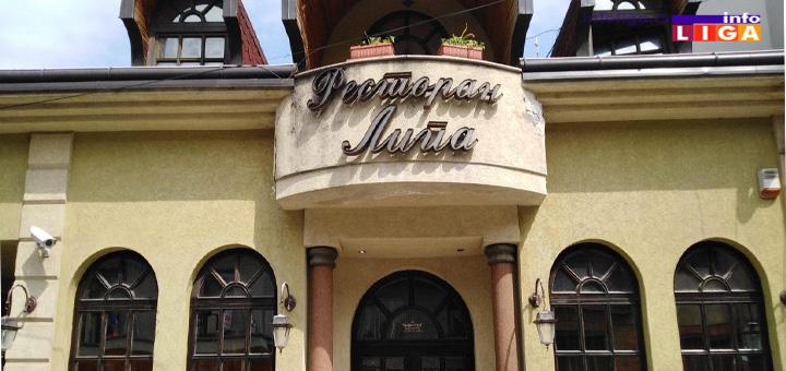 il-restoran-lipa Ključevi restorana ''Lipa'' zvanično predati novom vlasniku