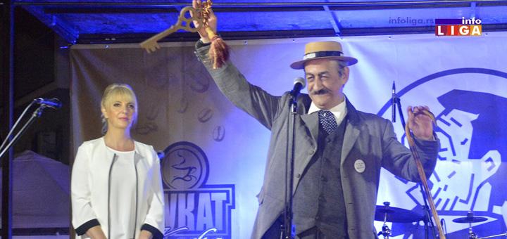 Jubilarna deseta Nušićijada oborila rekord u posećenosti