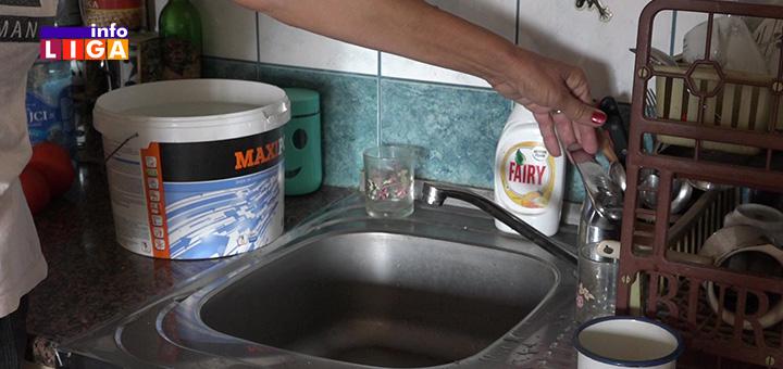 """IL-naslovna-sljivic """"Ovo je sramota"""" - Meštani Šljivića i dalje bez vode(VIDEO)"""