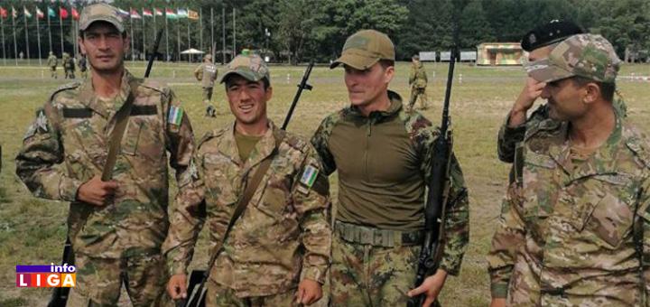 Ivan-Obrenovic-snajperista-IL-2 Ivanjičanin osvojio zlato na Međunarodnim vojnim igrama