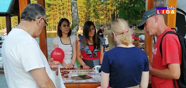 Nušićijada izazvala veliko interesovanje širom Srbije
