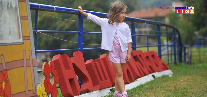Poziv najmlađim Nušićevcima da budu viđeni na festivalu(VIDEO)