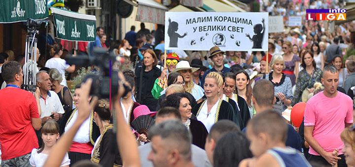 Konferencija za novinare povodom deset godina Nušićevanja u Ivanjici (VIDEO)