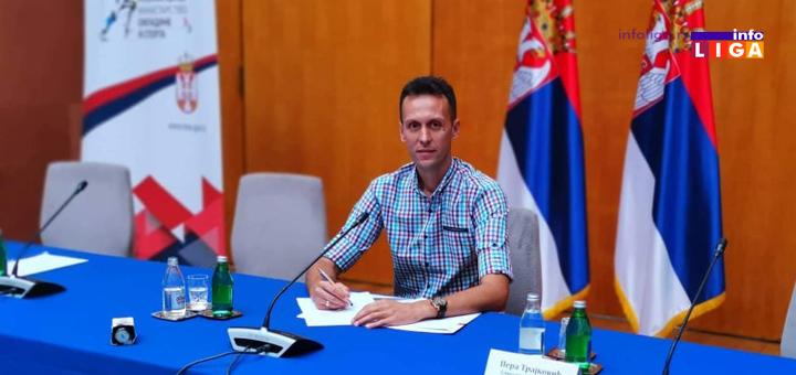 kzm-naslovna-2 Zahvaljujući Ministarsvu omladine i sporta Ivanjica dobija Karijerni centar