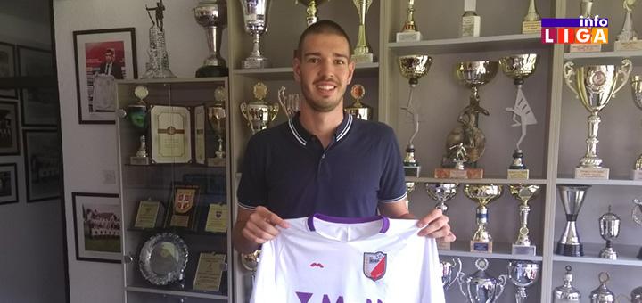 slika-fudbaler Sin Save Miloševića u Javor Matisu
