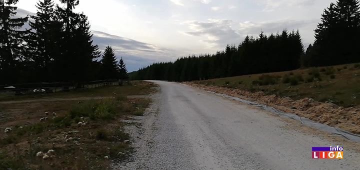 IL-odvracenica-naslovna Do kraja godine asfalt do Odvraćenice (VIDEO)