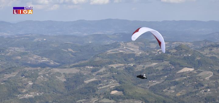 IL-paraglading-naslovna-1 Zmajevi iznad Ivanjice- Paraglajding KUP ''Pegaz'' (VIDEO)