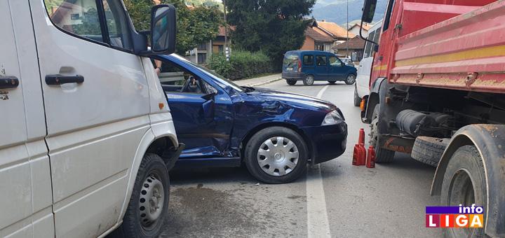 il-nesreca-2 Sudar u Milojice Nikolića (FOTO)
