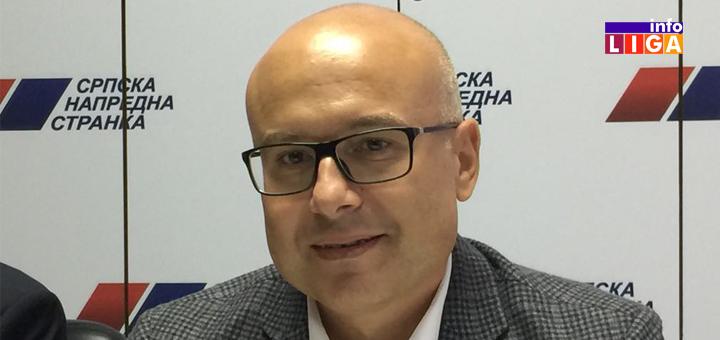 il-sns-1-milos-vucevic Visoki funkcioner SNS-a Miloš Vučević u poseti ivanjičkom odboru (VIDEO)