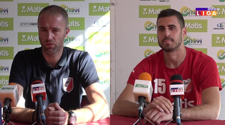 IL-KZN-VOJOVODINA-JAVOR Javor spreman za nove izazove (VIDEO)