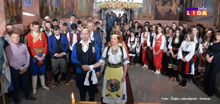 IL-Nesvakidašnja-svadba Nesvakidašnje venčanje u Ivanjici oduševiće sve poštavaoce srpske tradicije (VIDEO)