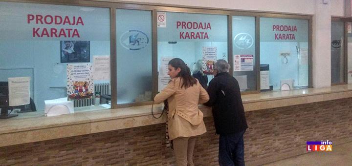 IL-autobuska-stanica Autobusi do prestonice najčešće auto-putem Miloš Veliki