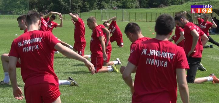 Javor Matis u subotu dočekuje ekipu Vojvodine