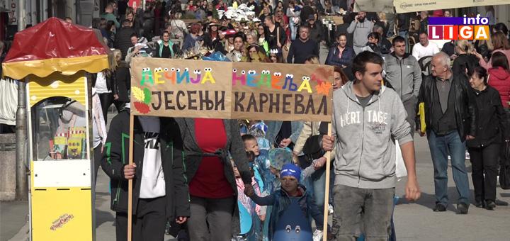 IL-jesenji-karneval-naslovna Magija jesenjeg karnevala u Ivanjici (VIDEO)