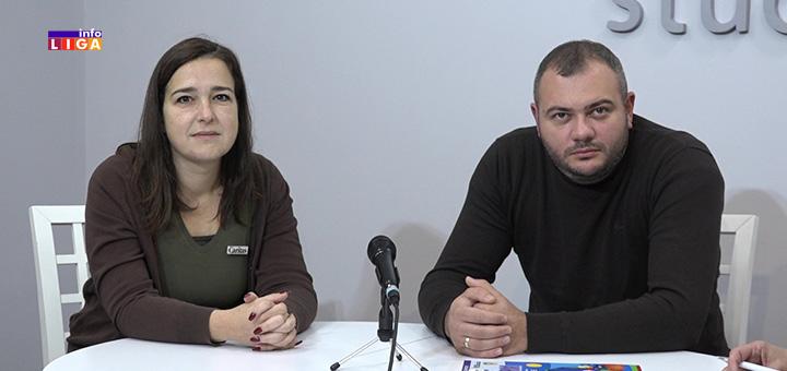 """""""Caritas"""" Srbije na Dečijoj nedelji u Ivanjici (VIDEO)"""