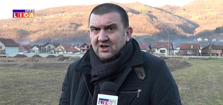 Dragan-Lazović- Značajna ulaganja u razvoj ivanjičke privrede (VIDEO)