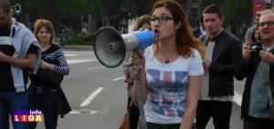 IL-Jelena-Anasonović-300x142 Ispovest pokretača protesta: SZS se nasilno nametnuo kao predvodnik, pritisci od prve nedelje
