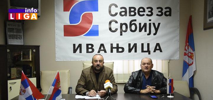 IL-KZN-SZS Opozicija ukazala na propuste u radu lokalne vlasti (VIDEO)