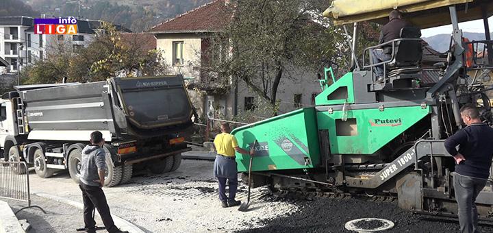 IL-dragice-par-asfaltiranje Nakon tri meseca nesmetano do Mrkočevca (VIDEO)