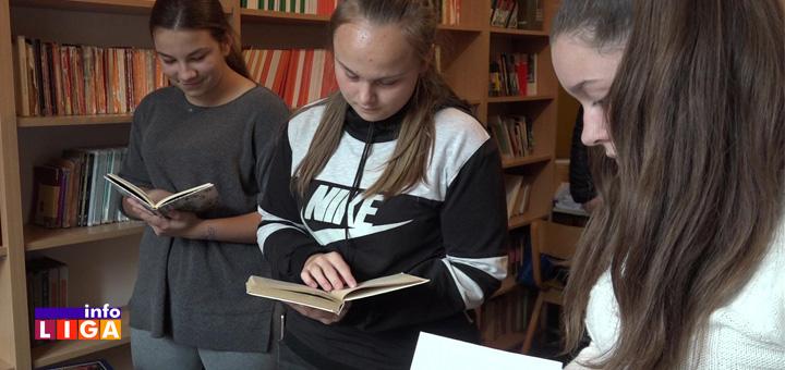 "IL-naslovna-bibilioteka-devici Hiljadu petsto ""najboljih prijatelja"" obradovalo mališane u Devićima (VIDEO)"