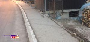 IL-Milojice-Nikolica-divljanje-vozaca-300x142 Meštani ulice Milojice Nikolića u strahu od bahatih vozača : ''Ostao sam bez ograde. Sledeći put će mi uleteti u spavaću sobu!''
