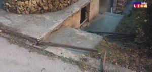 IL-Ulica-Milojice-Nikolica-otkinuta-ograda-300x142 Meštani ulice Milojice Nikolića u strahu od bahatih vozača : ''Ostao sam bez ograde. Sledeći put će mi uleteti u spavaću sobu!''