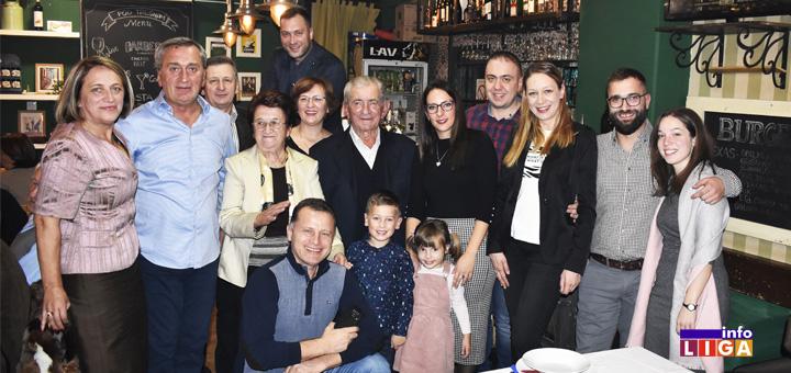 Il-Bujosevici-60-godin-braka Šezdeset godina ljubavi (VIDEO)