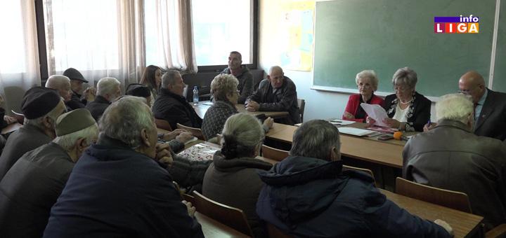 """Penzioneri-PUPS-Ivanjica-naslovna Ivanjica : Osnivačka skupština PUPS-a """"Samostalno ćemo na izbore"""" (VIDEO)"""