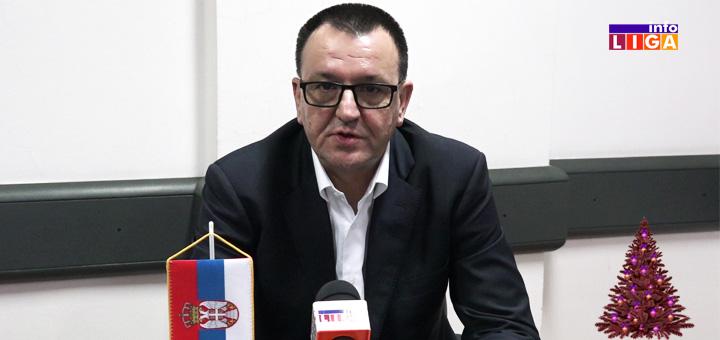 Zoran-Lazović-jelkica Predsednik opštine Ivanjica čestitao građanima praznike (VIDEO)
