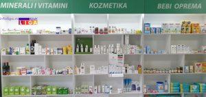 Apoteka-Sanu-300x142 Novootvorena apoteka ''Sanu'' na Senjaku izdaje i lekove na recept