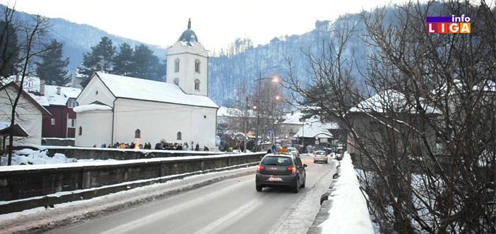 IL-Crkva-badnje-vece Badnje veče u Ivanjici i Prilikama (VIDEO)