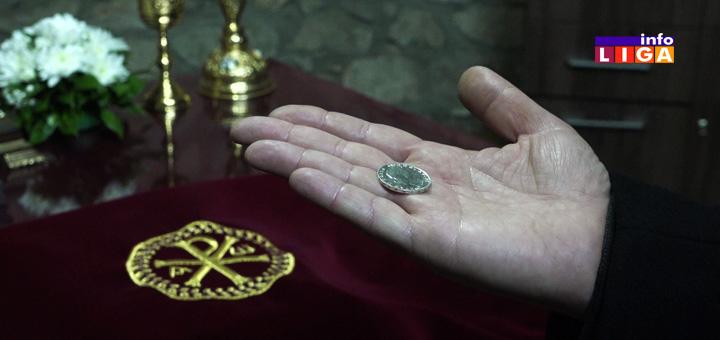 IL-novicic-kralj-petar-II-karadjordjevic-naslovna U česinici ivanjičke crkve za Božić prijatno iznenađenje (VIDEO)