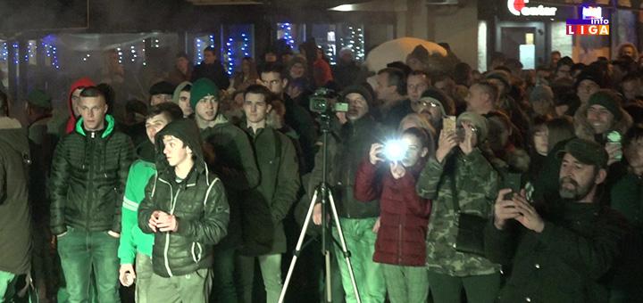 IL-srpska-nova-godina-1 Ivanjičani dočekali srpsku Novu godinu (VIDEO)