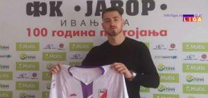 il-Vasiljevic-FK-Javor-300x142 Iz Slovenije u Ivanjicu