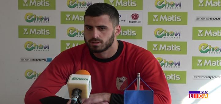 IL-Filip-Pavišić Javor Matis spremno dočekuje komšijski derbi (VIDEO)