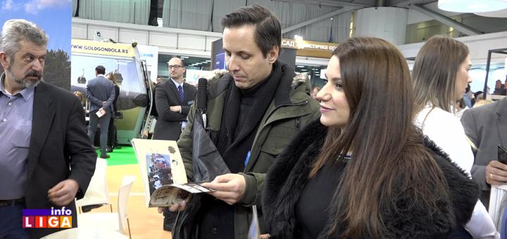 IL-Nušićijada-Sajam-turzima Nušićijada promovisana na Međunarodnom sajmu turizma u Beogradu (VIDEO)