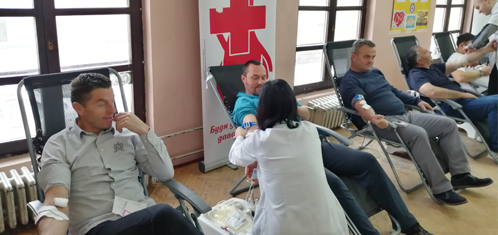 IL-Zimska-akcija-davanja-krvi-2 Uspešna akcija dobrovoljnog davanja krvi u Ivanjici