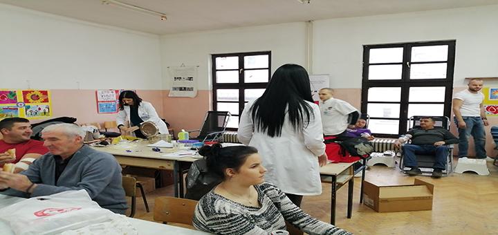 IL-Zimska-akcija-davanja-krvi Uspešna akcija dobrovoljnog davanja krvi u Ivanjici