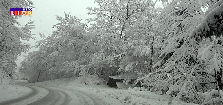 IL-eps-ivanjcia-sneg-1 Meštani Ivanjice ogorčeni, problemi sa strujom česti a dežurni službenici neshvatljivo drski