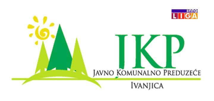 JKP-720-340 Omogućena usluga e-računa u JKP Ivanjica